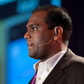 Brian Sathianathan