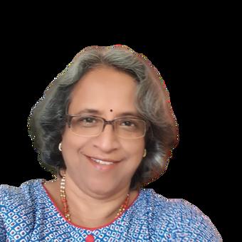 Gowri Ramani