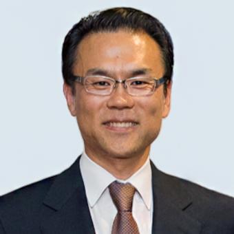 James Cha