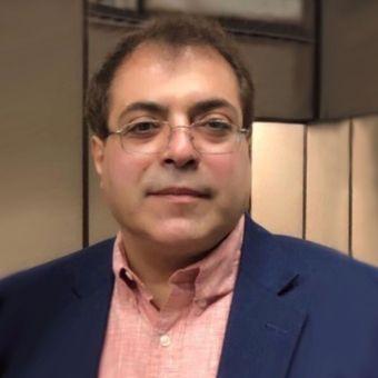 Abraham Khoureis