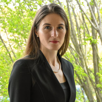 Nicole Bucala