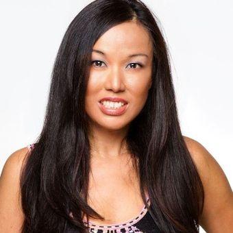 Angela Woo