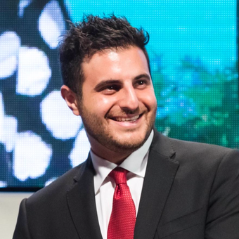 Oliver Sabga