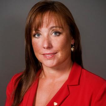 Kristin Geenty