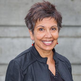 Priya Cloutier