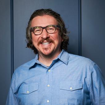 Donovan Weber