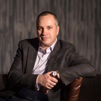 Igor Bogachev - Forbes Councils