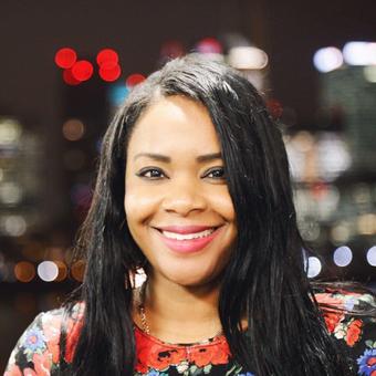 Queen  Chioma Nworgu