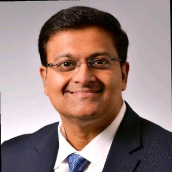 Balajee Sethuraman