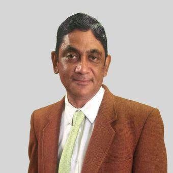 Srikanth Karra