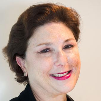 Sue Manber