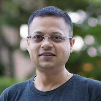 Abinash Tripathy