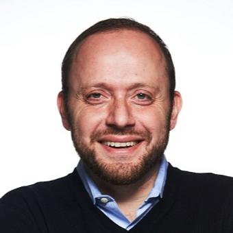 Yuri Kruman