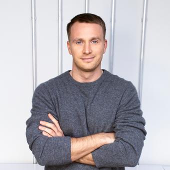 Christoph Kastenholz