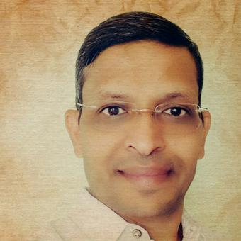 Suresh Chintada