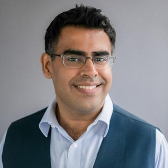 Ajit Ghuman