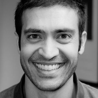 Meetesh Karia