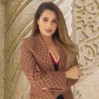 Liana Zavo