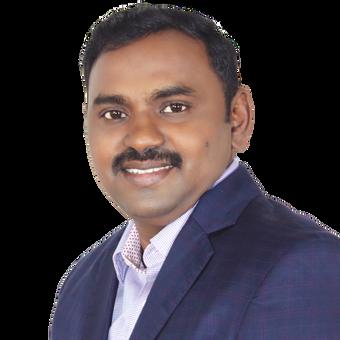 Prabhu Ramachandran