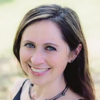 Rachel Lyubovitzky