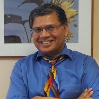 Ash Varma