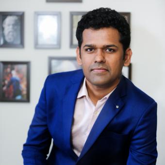 Avinash Anand Singh