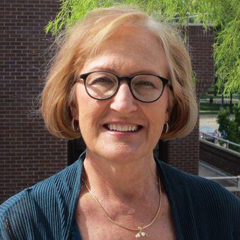 Maryann Billington