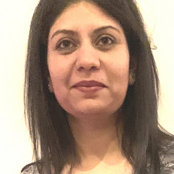 Ruchi Kulhari