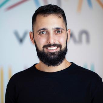 Yaniv Bar-Yadan