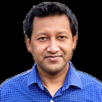 Sanil Subhash Chandra Bose