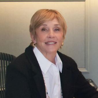 Gloria Horsley